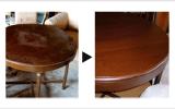 思い出の家具を再生